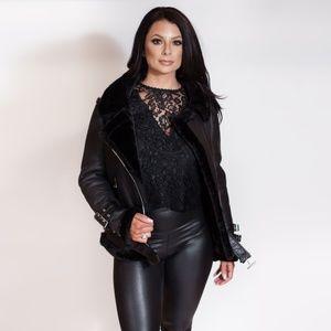 Jackets & Blazers - The Maria Coat